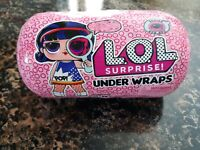 L.O.L. SURPRISE! UNDER WRAPS EYE SPY SERIES ~ NEW SEALED