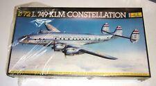 Heller KLM Lockheed L-749 Constellation Plastic Kit