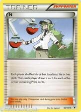 N 92/101 LBD Uncommon Mint Pokemon Card