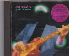 Dire Straits-Money For Nothing cd album
