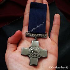 George Cross Medal Military WW2 British Highest Gallantry Armed Forces ´Copy