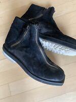 sesto meucci 10 Black Shoe Boots