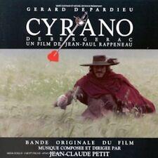 CYRANO DE BERGERAC (BOF) - PETIT JEAN-CLAUDE (CD)
