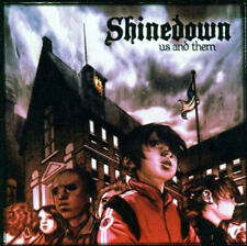 Shinedown - Us and Them CD NEW