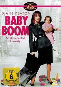 DVD NEU/OVP - Baby Boom - Eine schöne Bescherung - Diane Keaton