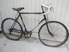 RARE1960? SCHWINN VARSITY 8 SPEED ROAD FRAME FORK ROAD BICYCLE  VINTAGE