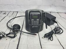 Plantronics CT12 2.4 GHz Cordless Telephone w/ Caller ID