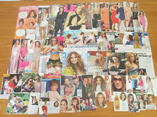 Jennifer Lopez Clippings #2