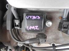 10/2001 TOYOTA AVALON V6 SEDAN IGNITION COIL PACKS (V7363)