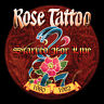 Rose Tattoo - Scarred For Live 1980-1982 [New CD] Boxed Set