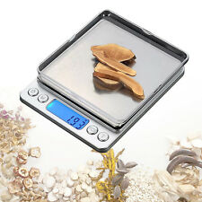 2000g x 0.1g Digital Pocket Gram Scale Jewelry Electronic Weight Scale Hot