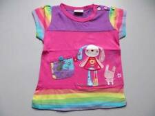 Unbranded Girls' Embroidered T-Shirts, Top & Shirts (2-16 Years)