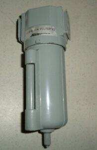 "~~Milton Industries 1018-8 1/4"" Compressed Air Filter KO New/Unused No Box~~"