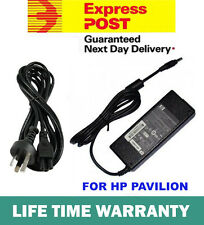 Laptop Adapter Charger For HP PAVILION DV4 DV5 DV6 DV7 19V 4.74A 90W