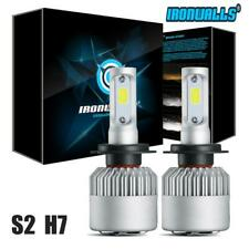 New listing Led Headlight Kit Bulb H7 6000K 255000Lm Low Beam for 2003-2010 Lincoln Town Car
