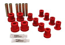 Leaf Spring Bushing-Set Front Energy 3.2112R
