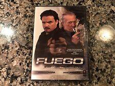 Fuego New Sealed DVD! Macario Hell El Topo Babel Cronos Pepe El Toro