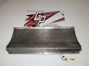 Ski Doo - 2004 MX Z Renegade 800 HO - Front Radiator - 518323903