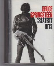 Bruce Springsteen-Greatest Hits minidisc Album