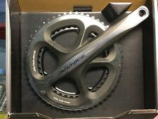 New Shimano Dura-Ace FC-7900 10spd 39/53Crankset 170mm