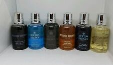 Molton Brown Bath & Shower Gel Body Wash Collection Best Flavours Gift 6x 50ml