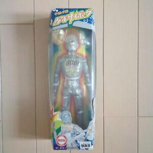 Takara Shonen Cyborg Henshin Cyborg Boy Rare 1972 Vintage Figure