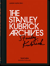 Stanley Kubrick Archives - Alison Castle (2016, Book New)