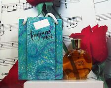 Toujours Moi Perfume 1.0 Oz. By Max Factor. Vintage