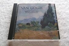 VAN GOGH - Musical Landscapes of Impressionism - CD GIFT OF MUSIC 1061 Classical