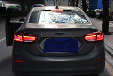 LED Rear Tail Light Lamp Brake Park Assembly For Chevrolet Cruze Sedan 2017-2018