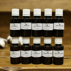 Fragrance Oils 70 scentes 60ml(2oz),Choose Your Scent-For Candle and Soap Making