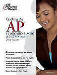 Cracking the AP Economics Macro & Micro Exams, 2010 Edition (College Test Prepar