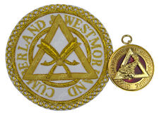Masonic Royal Arch Provincial Promotions Pack     Brand New
