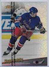 98/99 FINEST OVERSIZE JUMBO REFRACTOR Hockey (#1-7) U-Pick From List
