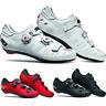Sidi Ergo 5 Carbon Men's Road Cycling Bicycle Shoes BRAND NEW IN BOX