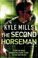 Acceptable, The Second Horseman, Mills, Kyle, Book