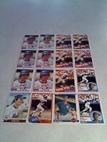 *****Ron Hodges*****  Lot of 50 cards......10 DIFFERENT