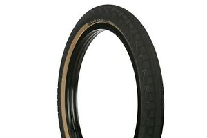 "New Haro La Mesa BMX Tire 20"" x 2.4 Black/Skinwall"