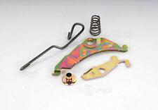 Drum Brake Self Adjuster Repair Kit Rear Right ACDelco GM Original Equipment