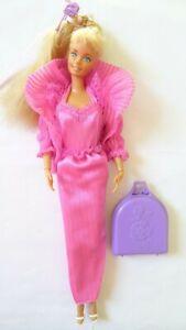 Wunderschöne Superstar Barbie Beauty Secrets Barbie 80er Jahre Taiwan