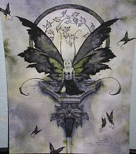 Amy Brown - Sanctuary - Signed - Out Of Print