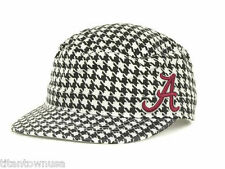 "Alabama Crimson Tide Top of the World ""Fidel Houndstooth Cap"""