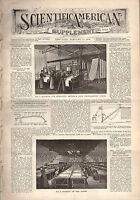 1896 Scientific American Supp January 11-Blake electric rifle; Dumas dies; Gold