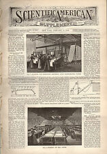 1896 Scientific American Supp January 11-Blake electric rifle; Dumas dies; Gold