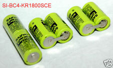Refill Battery for Nikon BC-4 Survey Instrument