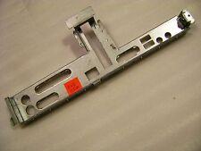 Compaq Evo D5IS SFF case rear back I/O plate  236878-002 15051-T1 REV: B