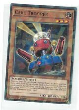 Card Trooper bp03-en026, SHATTER Lamina, MINT, INGLESE, 1st