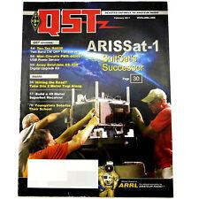 Qst Ham/Amateur Radio Arrl Magazine - February 2011 Ten-Tec R4020 40M Superhet