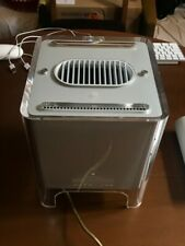 Apple Power Mac G4 Cube 1,5GB RAM - SSD with external AC/DC psu