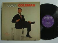 CY COLEMAN Cool Coleman LP WESTMINSTER WP-6102 DG MONO  NM